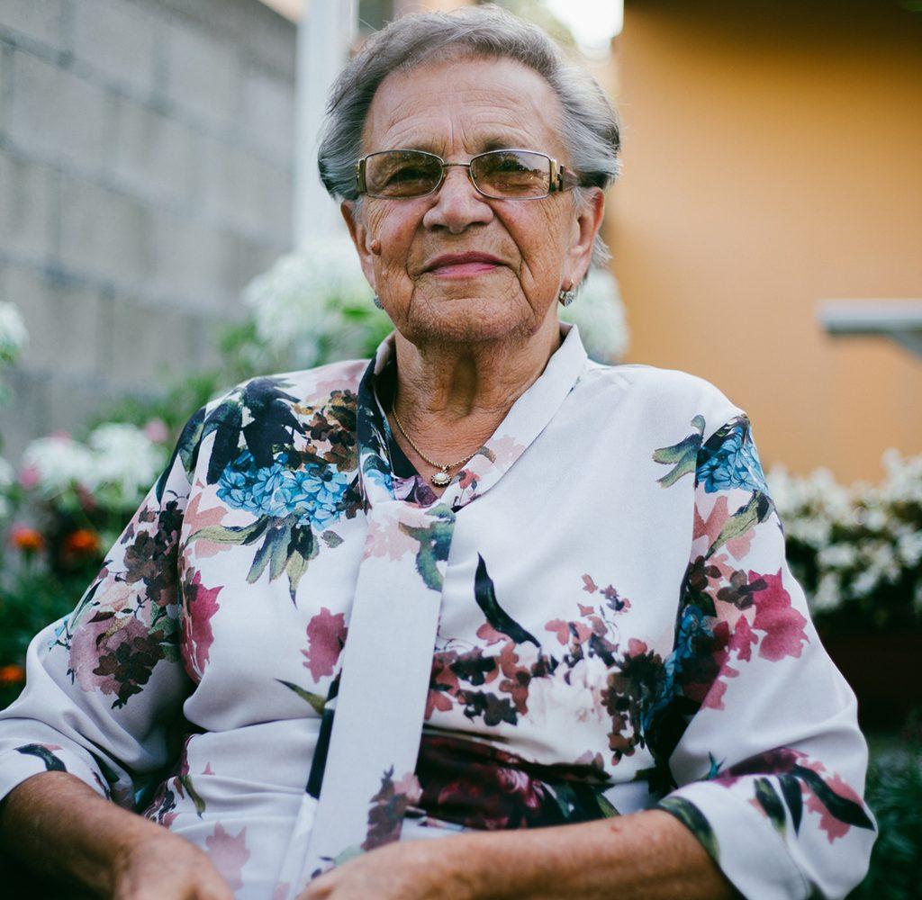 Ostéopathe à Lentilly, Hugo Tarrazi pratique l'ostéopathie pour les seniors